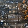 Aerial photography_industrial_1